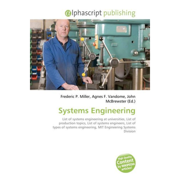 Alphascript Publishing - Systems Engineering