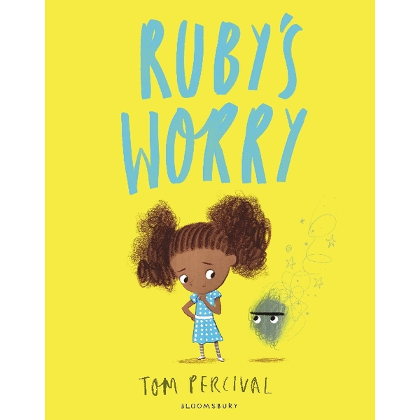 Percival, Tom - ISBN Ruby's Worry