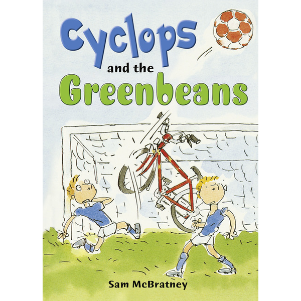 McBratney, Sam - POCKET TALES YEAR 5 CYCLOPS AND THE GREENBEANS