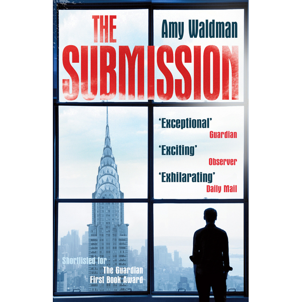 Waldman, Amy - The Submission