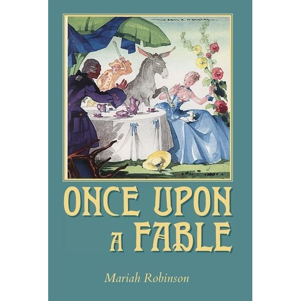Robinson, Mariah - Once Upon a Fable