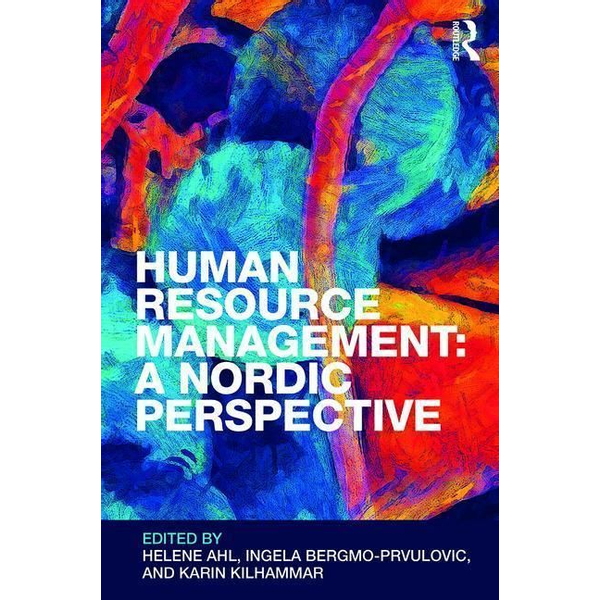 - Human Resource Management: A Nordic Perspective