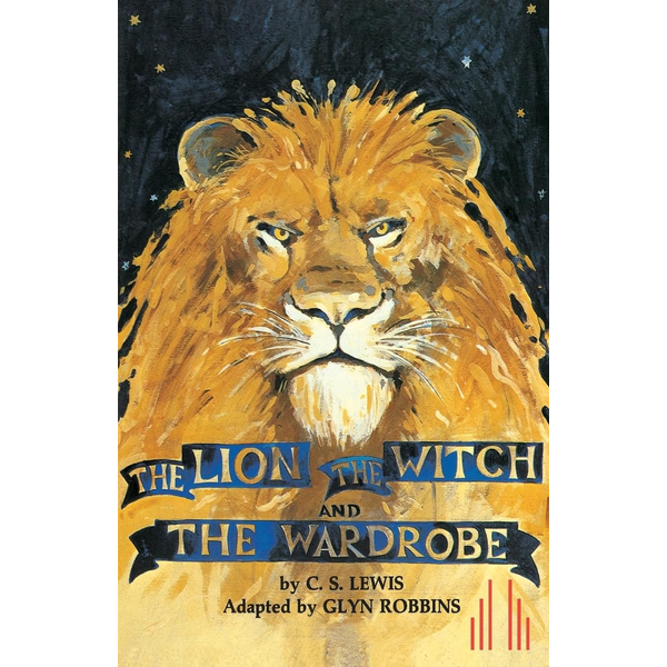 Lewis, C. S. - The Lion, the Witch and the Wardrobe
