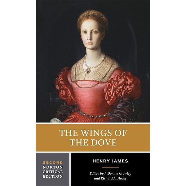 James, Henry - The Wings of the Dove