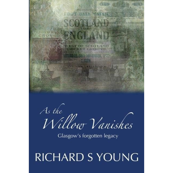 Young, Richard - As the Willow Vanishes