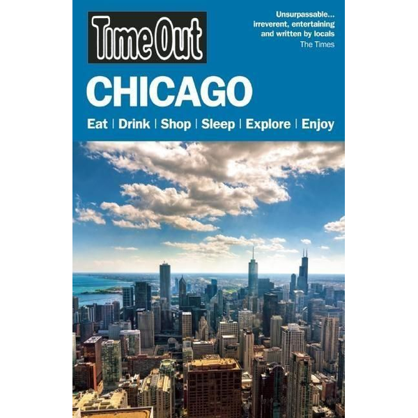 - Time Out Chicago