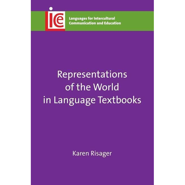 Risager, Karen - Representations of the World in Language Textbooks