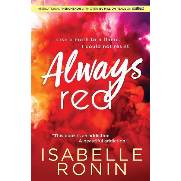 Ronin, Isabelle - Always Red