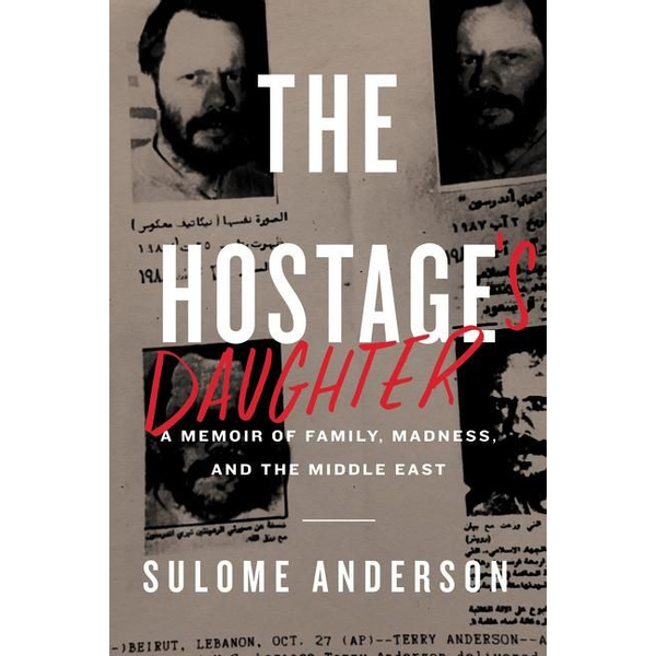 Anderson, Sulome - ISBN The Hostage's Daughter