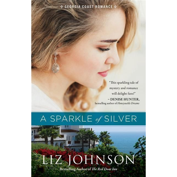 Johnson, Liz - ISBN A Sparkle of Silver book English Paperback 368 pages