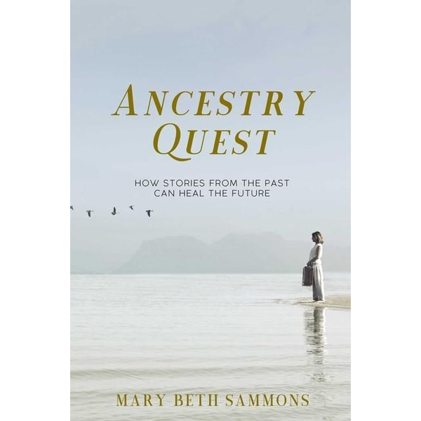 Sammons, Mary Beth - Ancestry Quest