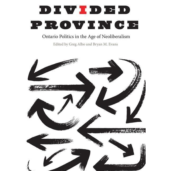 - Divided Province