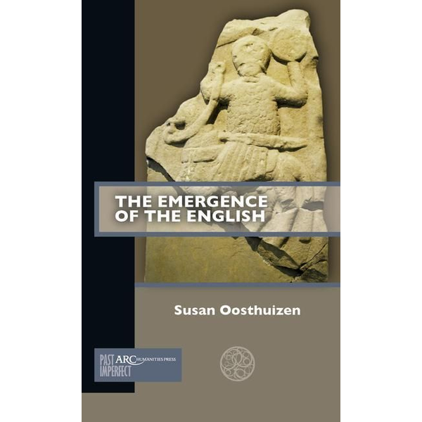 Oosthuizen, Susan - The Emergence of the English