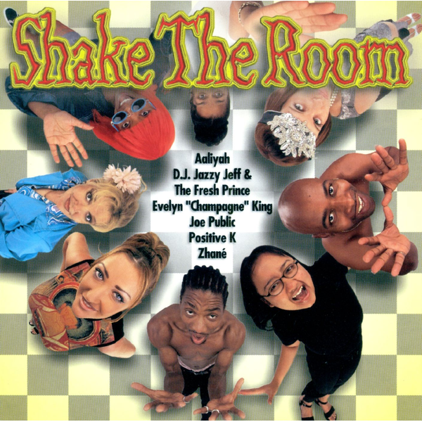 Various Artists - Shake the Room [R&B Party Jams]