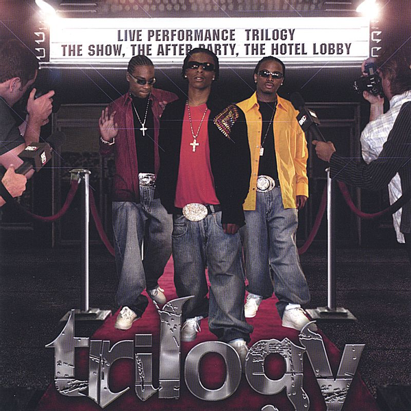 Trilogy - Show, The After Party, The Hotel Lobby