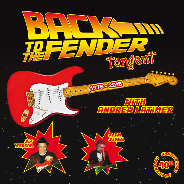 Tangent - Back to the Fender