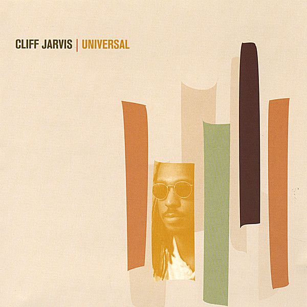 Cliff Jarvis - Universal
