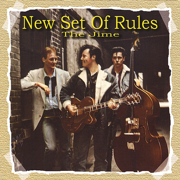 The Jime - New Set of Rules
