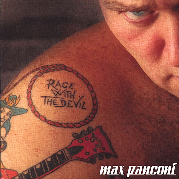Panconi,Max - Race With The Devil