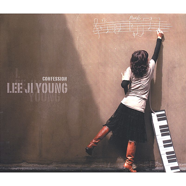Jiyoung Lee - Confession