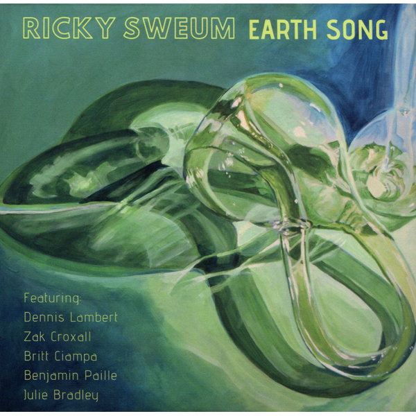 Ricky Sweum - Earth Song
