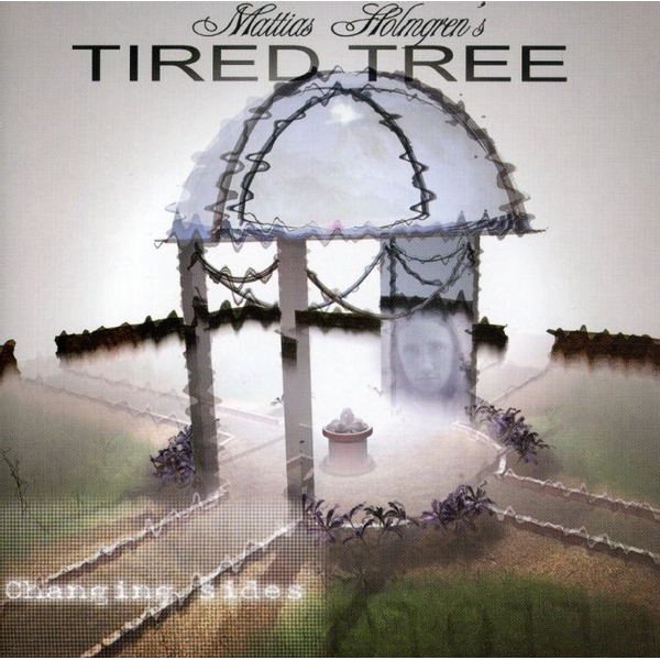 Tired Tree - Changing Sides