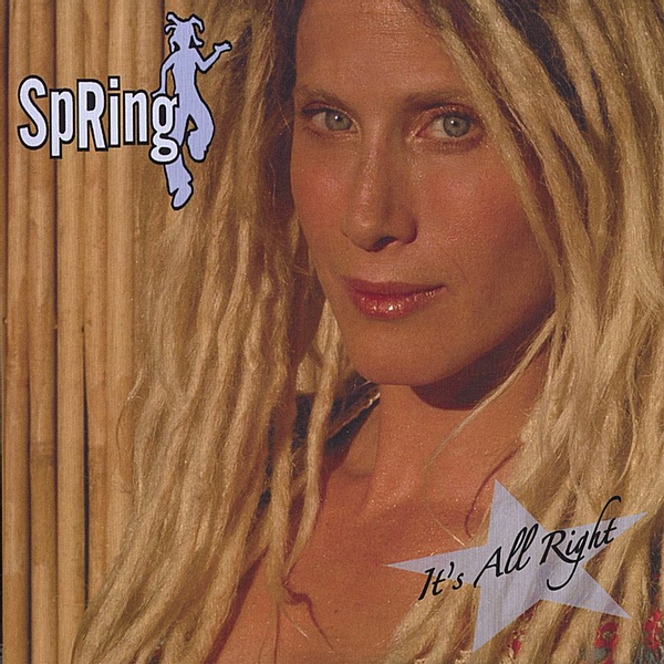 Spring - It's All Right