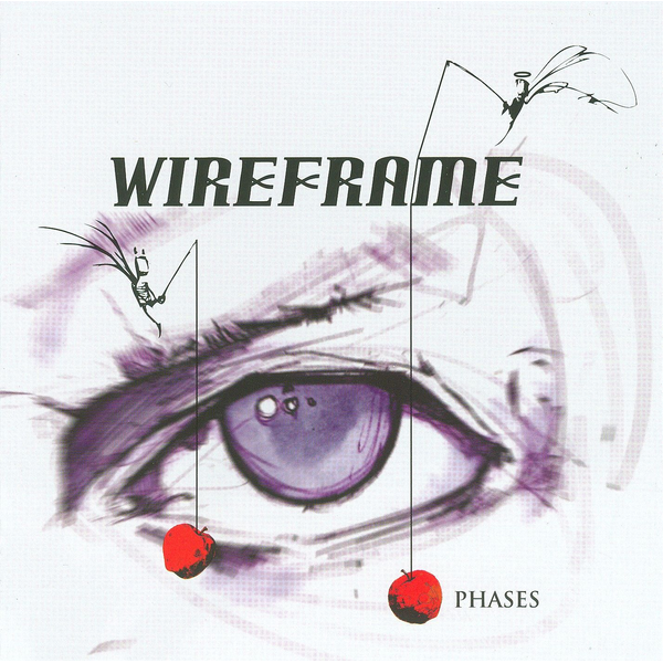 Wireframe - Phases