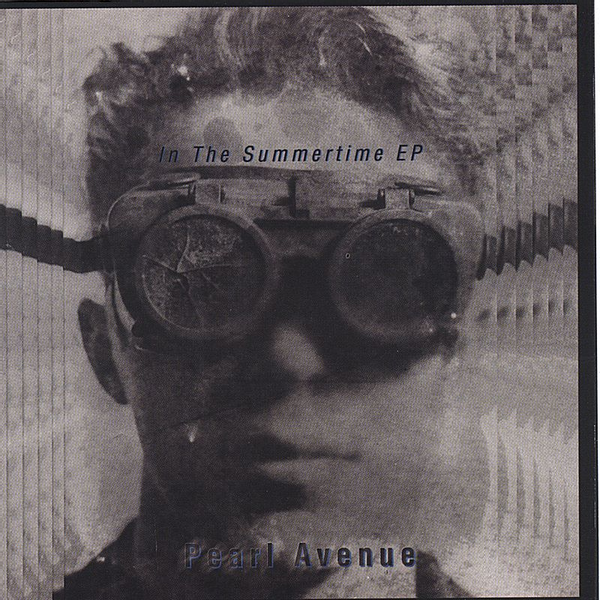 Pearl Avenue - In the Summertime
