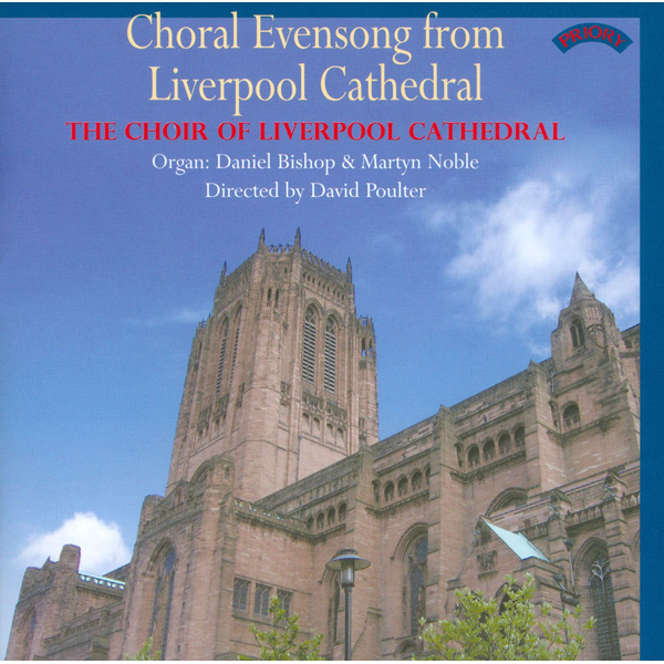 Bishop - Choral Evensong From Liverpool