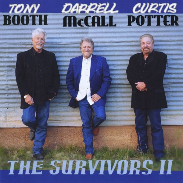 Tony Booth, Darrell McCall & Curtis Potter - Survivors II