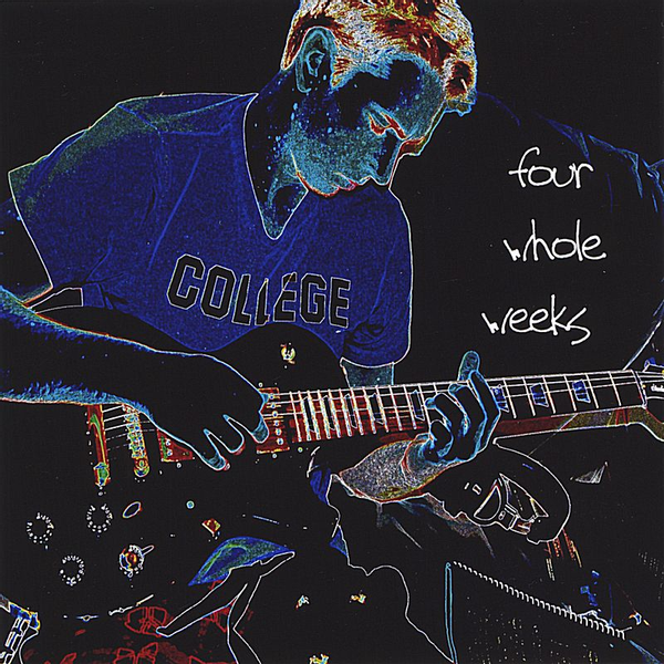 Four Whole Weeks - EP