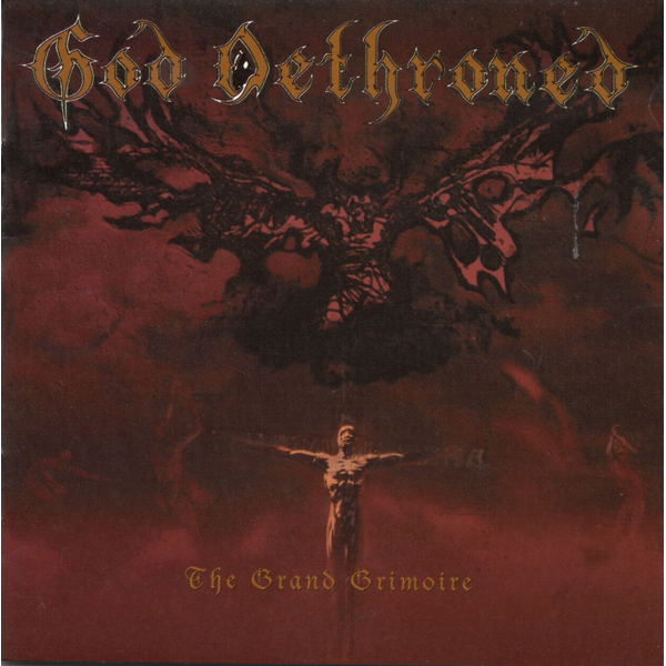 God Dethroned - Grand Grimoire