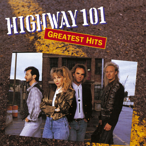 HIGHWAY 101 - Greatest Hits (1987-90)