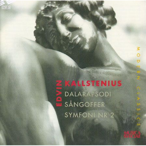 ANDERSSON - SYMPHONY-2