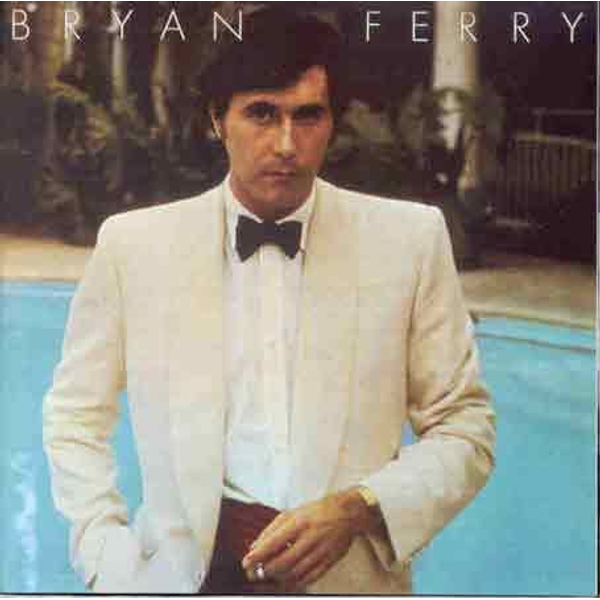 FERRY,BRYAN - Another Time, Another Place