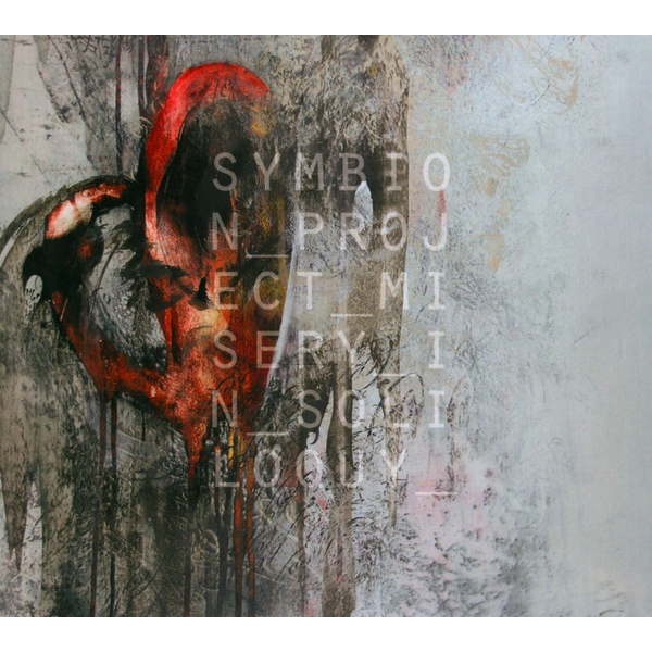 Symbion Project - Misery in Soliloquy