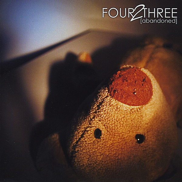 Four to Three - Abandoned