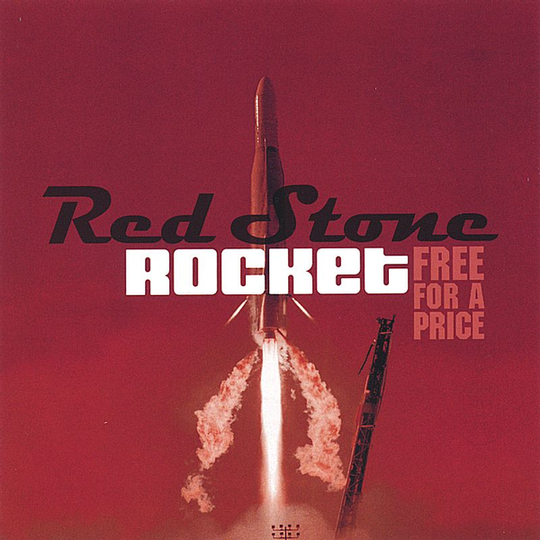 Red Stone Rocket - Free for a Price