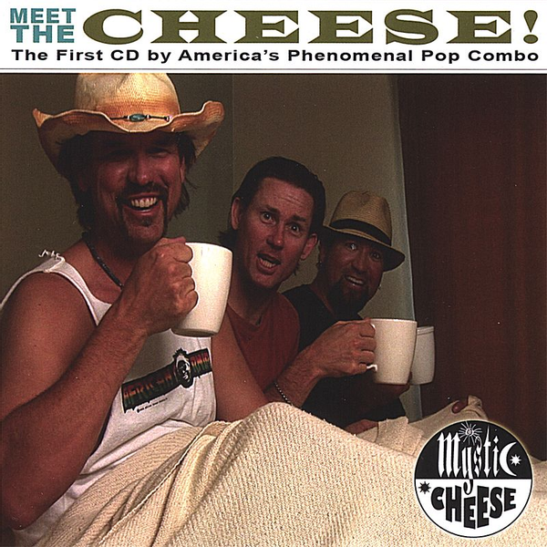 Mystic Cheese - Meet the Cheese!