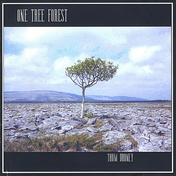 Thom Droney - One Tree Forest