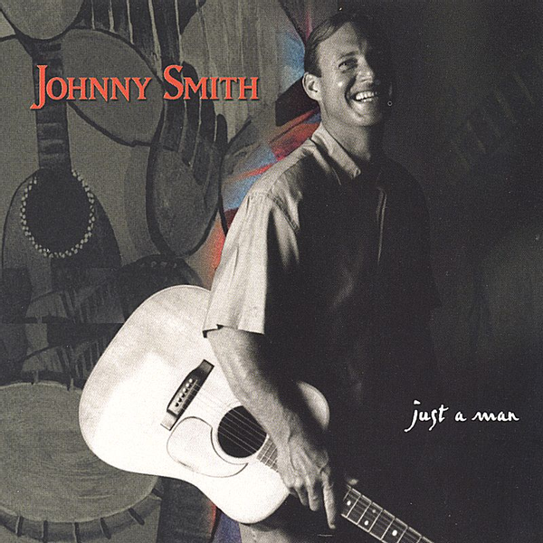 Johnny Smith - Just a Man
