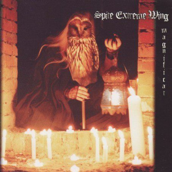 SPITE EXTREME WING - Magnificat