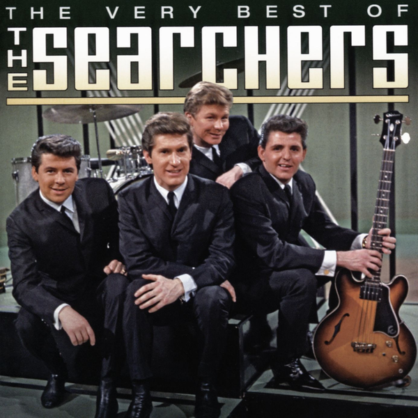 The Searchers - Varèse Sarabande Searchers, The: Very Best of The Searchers