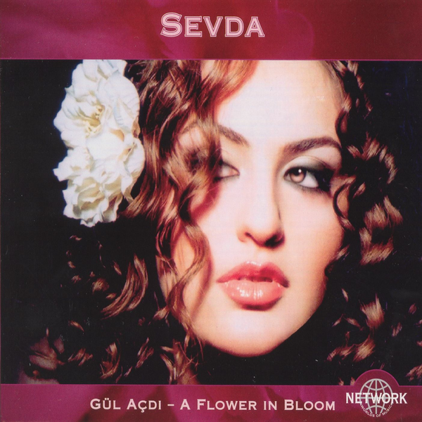 Alekperzadeh, Sevda - Gul Acdi: A Flower in Bloom