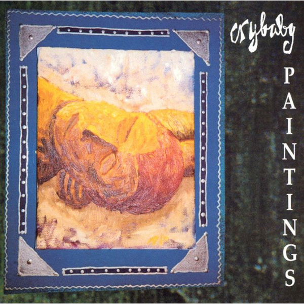 Crybaby - Paintings
