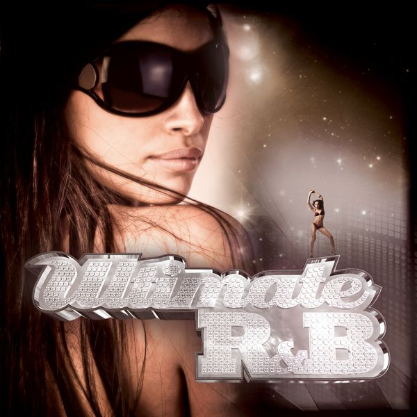 Various Artists - Ultimate R&B 2009