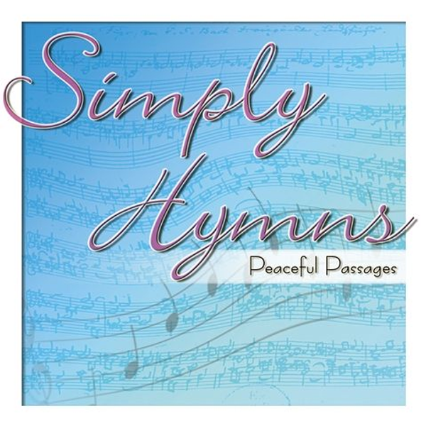 Various Artists - Simply Hymns, Vol. 1: Peaceful Passages