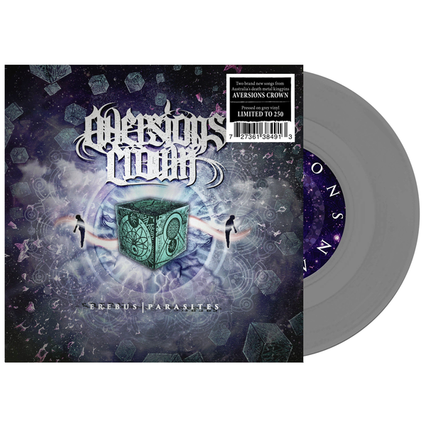 Aversions Crown - Erebus/Parasites