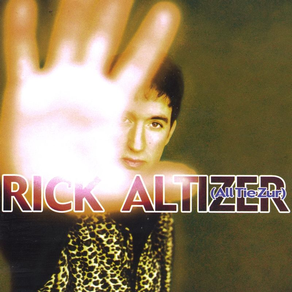 Rick Altizer - (All Tie Zer)